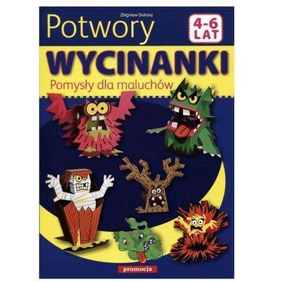 Wycinanki Zbigniew Dobosz InBook.pl