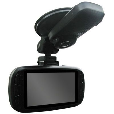 Rejestratory samochodowe Navroad Media Expert
