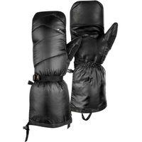 Mammut Arctic Rękawiczki, czarny 7 2021 Rękawiczki z jednym palcem