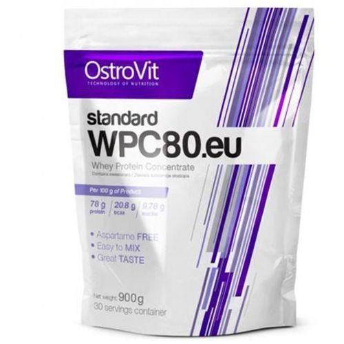 Wpc 80.eu standard - 900g - banana cake Ostrovit