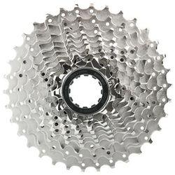 Shimano Kaseta tiagra cs-hg500 srebrny / ilość biegów: 10 / stopniowanie: 11-34