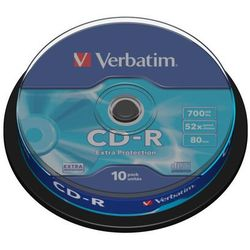 Płyty CD, DVD, BD  Verbatim GLOBALPRINT.PL