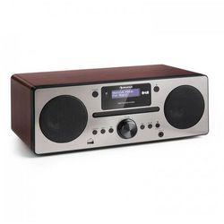 Przenośne radiomagnetofony CD  Auna