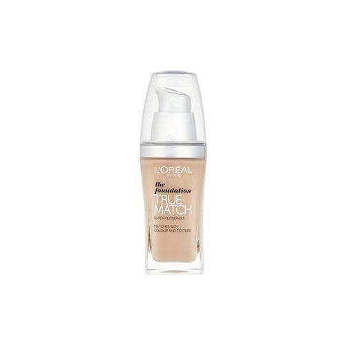 L'Oréal Paris True Match podkład w płynie odcień 1R/1C Rose Ivory 30 ml - Ekstra przecena