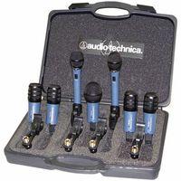 Audio Technica MB DK7- zestaw mikrofonów perkusyjnych - sprawdź w wybranym sklepie