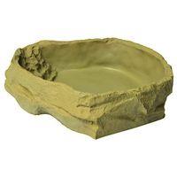 Sera food water dish large - pojemnik na wodę lub pokarm 1 szt. (4001942320382)