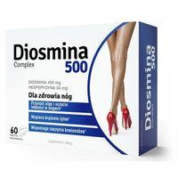 Diosmina 500 Complex 60tbl (5901130355051)