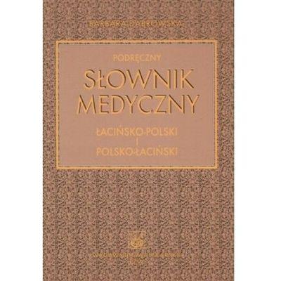 Encyklopedie i słowniki Barbara Dąbrowska MegaKsiazki.pl