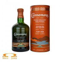 Whiskey connemara turf mór 0,7l marki Cooley distillery