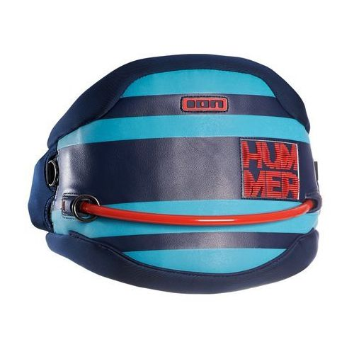 Ion Trapez - kite waist harness hummer | 2017 - blue/red