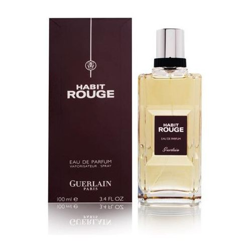 habit rouge - edp 100 ml marki Guerlain