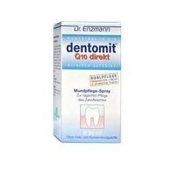 Płyny do jamy ustnej  Mito-Pharma Apteka Zdro-Vita