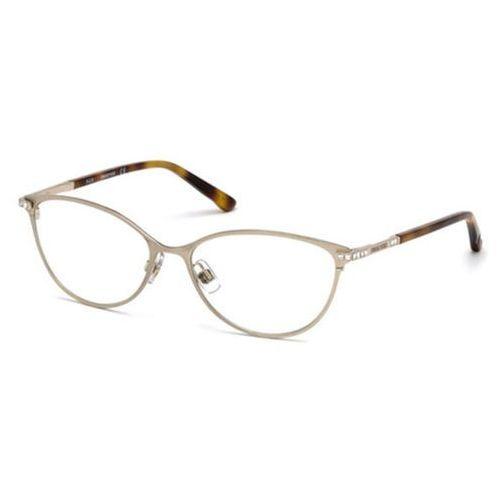 Swarovski Okulary korekcyjne sk 5186 033