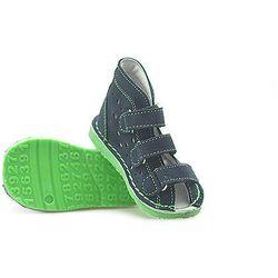 Buty profilaktyczne dla dzieci  Danielki Arturo