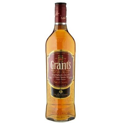 Alkohole William Grant & Sons SmaczaJama.pl