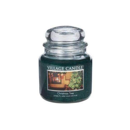 świeczka zapachowa choinka - christmas tree, 397 g, 397 g Village candle