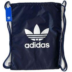 ADIDAS plecak torba worek na buty z kiesz na zamek