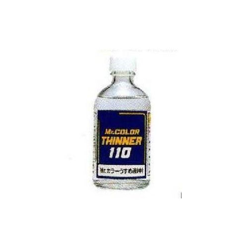 Rozpuszczalnik Farb 110 ml.