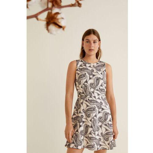 0b3e5d314c Sukienka nora3 (Mango) opinie + recenzje - ceny w AlleCeny.pl