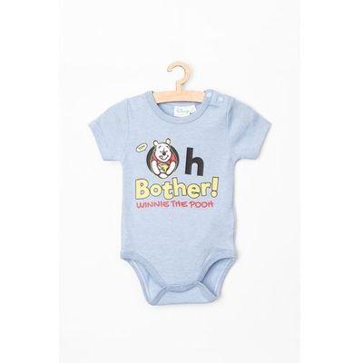 Body niemowlęce Kubuś Puchatek 5.10.15.