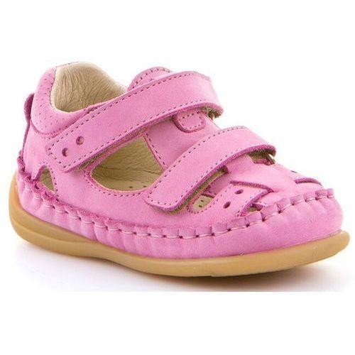 c1c43e15 ▷ Sandały dziewczęce 23 różowe (Froddo) - opinie / ceny ...