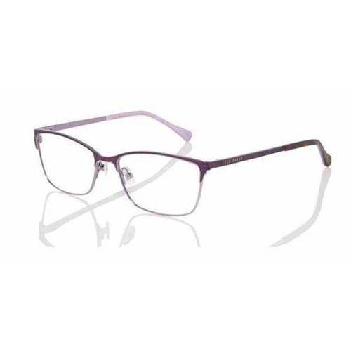 Ted baker Okulary korekcyjne tb2224 sloane 707