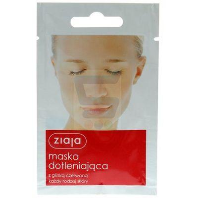 Maseczki do twarzy Ziaja Ltd chemiazniemiec.pl