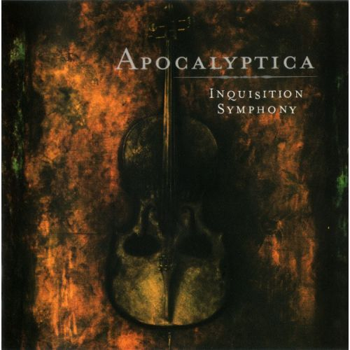 Apocalyptica - Inquisition symphony,0026