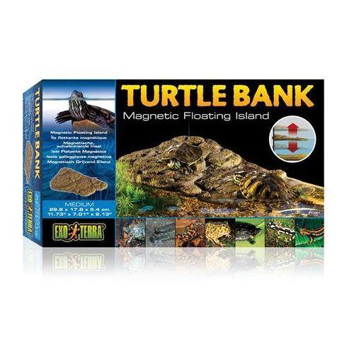 exo terra wyspa dla żółwia rozmiar M