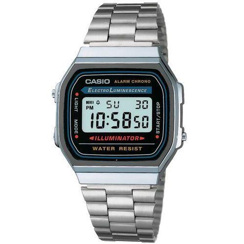 Casio A168WA-1Y