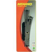 Ho tor zwrotnica prawa (ręczna) marki Mehano
