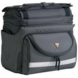 TOPEAK TourGuide Handlebar Bag DX - Torba na kierownicę