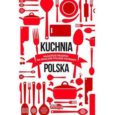 Kuchnia, przepisy kulinarne Dragon InBook.pl