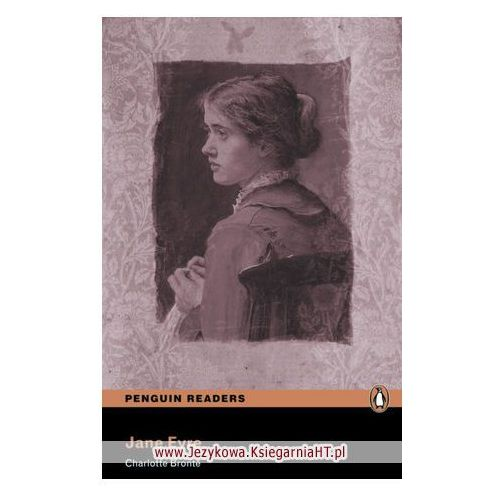 Jane Eyre + MP3/CD, Bronte Charlotte