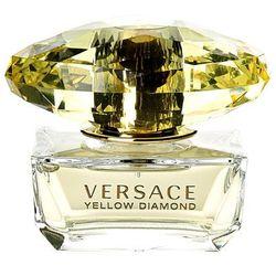 Dezodoranty dla kobiet Versace