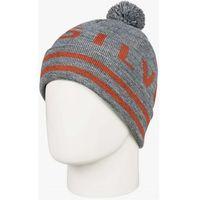 czapka zimowa QUIKSILVER - Summit Beanie Black Heather (KRPH)