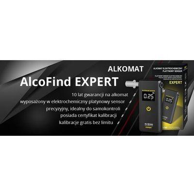 Alkomaty Alcofind ELECTRO.pl