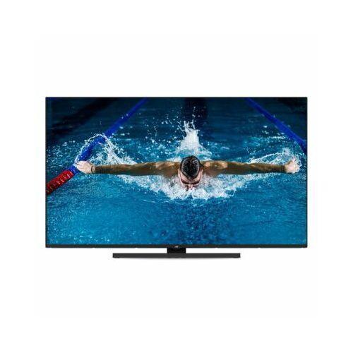 TV LED JVC LT-43VA8000