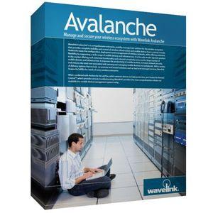 Wavelink Avalanche - Smartphone Management