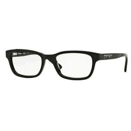 Dkny Okulary korekcyjne dy4670 3688