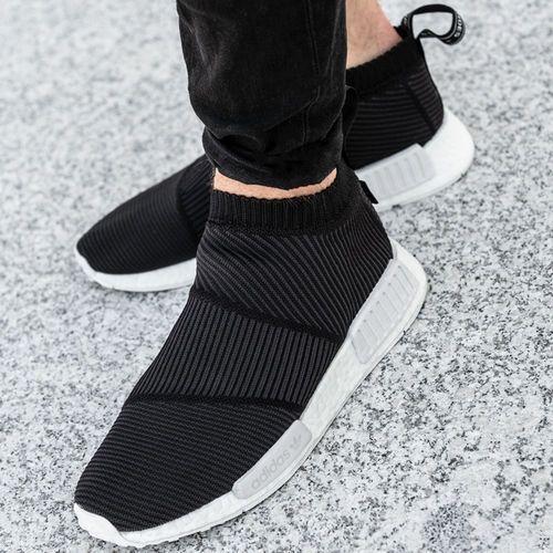 Adidas NMD CS1 GTX PK (BY9405), kolor czarny