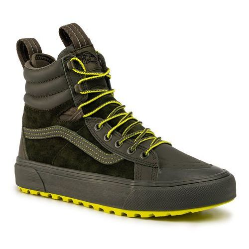 Sneakersy sk8 hi boot mte 2 vn0a4p3gtuc1 (mte) forestnightprimrose, , 40 46 (Vans)