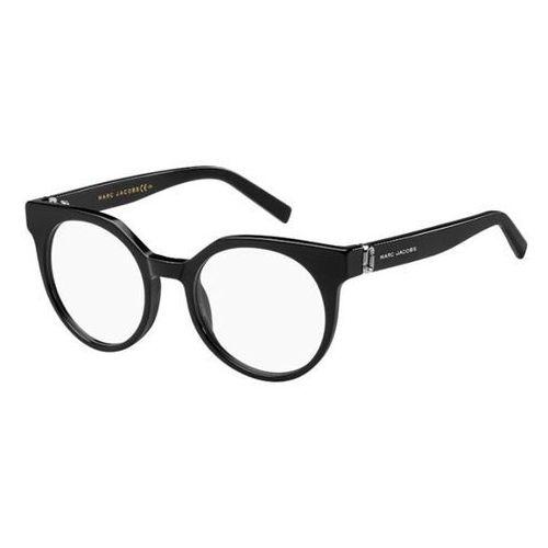 Marc jacobs Okulary korekcyjne marc 114 807