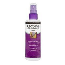 Dezodoranty unisex Crystal Iwos Kosmetyki Naturalne