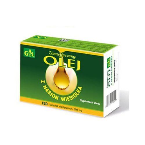Olej z nasion wiesiołka 150 kaps