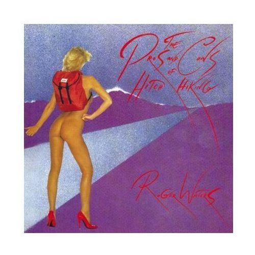 Sony music Roger waters - the pros and cons of hitch hiking (cd)