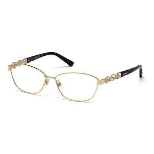 Swarovski Okulary korekcyjne sk 5134 032