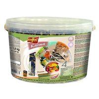 Vitapol pokarm dla ptaków wolnożyjących 3l 1.8 kg premium - darmowa dostawa od 95 zł!