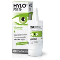 Krople Hylo-Fresh krop.do oczu - 10 ml