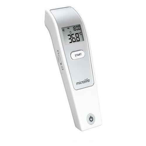 Termometr elektroniczny nc 150 bezdotykowy Microlife
